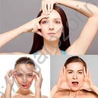 Преимущества лицевой йоги.