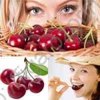 Преимущества и свойства вишни.