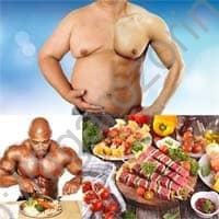 Продукты, повышающие уровень тестостерона.