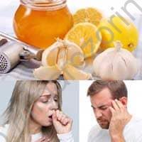 Для чего нужен чеснок с медом?