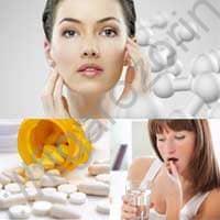 Таблетки с гиалуроновой кислотой: для чего они нужны, какие преимущества, как принимать и какие побочные эффекты?