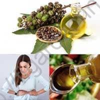 Касторовое масло как слабительное: дозировка, способ применения и противопоказания.