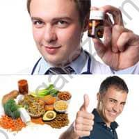 Фолиевая кислота у мужчин: для чего она нужна, польза и как ее принимать?