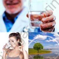 Щелочная вода: что это такое, для чего нужна и как ее сделать?