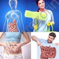 Как быстро очистить кишечник?