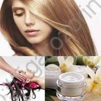 Минералы, витамины и необходимые добавки для волос.