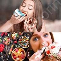 Беспокойство по поводу употребления сладостей: почему оно появляется и что делать?